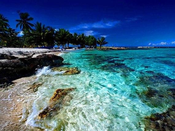 Доминикана - страна вечного лета