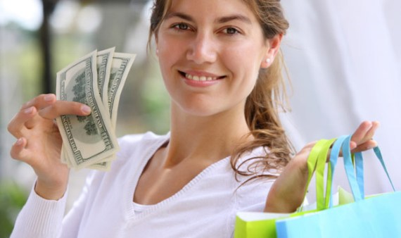 Микрокредит можно потратить на покупки или съездить отдохнуть по горящей путевке