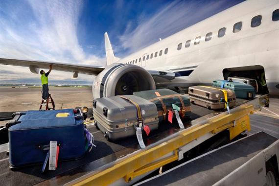 Как снизить вес багажа
