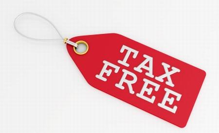 Tax-free во Франции