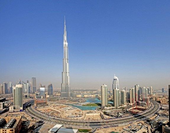 Дубай - саранча, вылупившаяся из личинки