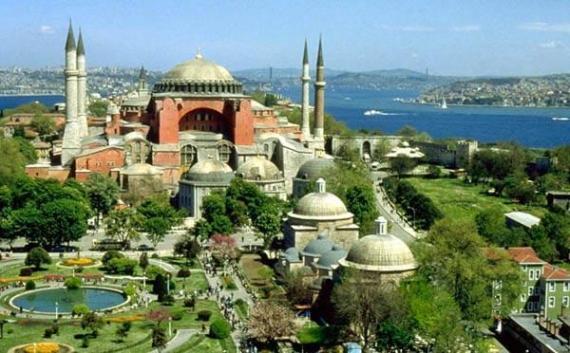 Отдыхаем увлекательно, но экономно: Турция