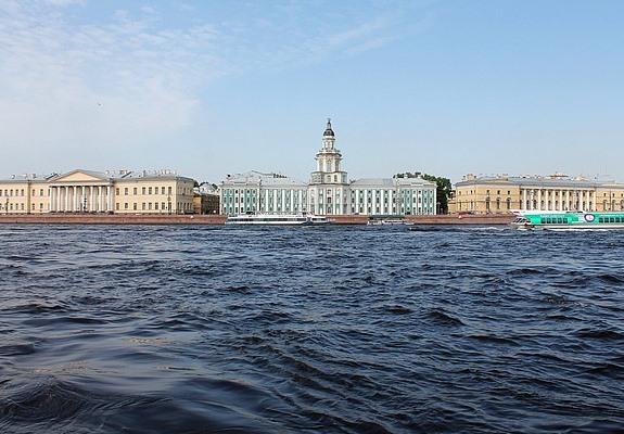Санкт-Петербург: места, которые нужно увидеть
