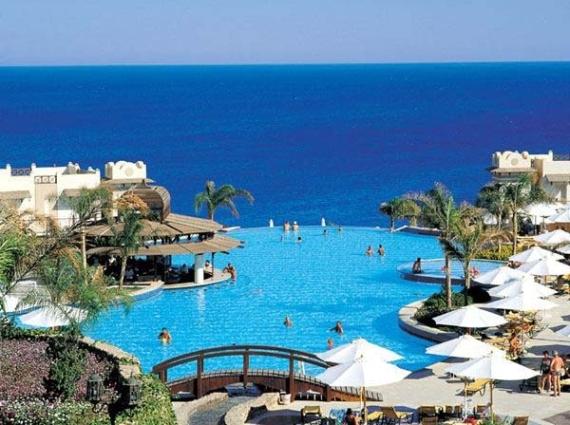 Египет: отдых и дайвинг в Шарм-эль-Шейхе