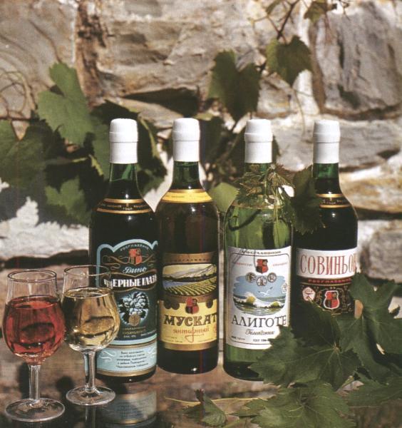 Краснодарский край: винный туризм