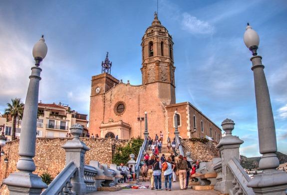 Сан-Бартоломе-де-Санта-Текла