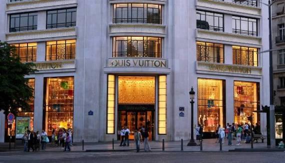 Магазины Франции закрыты по воскресеньям
