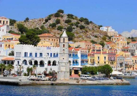 Греция намерена развивать туризм