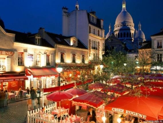 Сан-Мари-де-ля-Мер - интересные места Франции