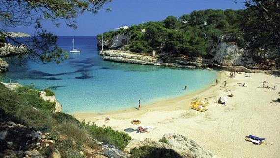 Майорка - лучшее место для отдыха в Испании