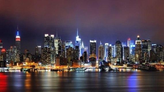 Великолепный Нью-Йорк