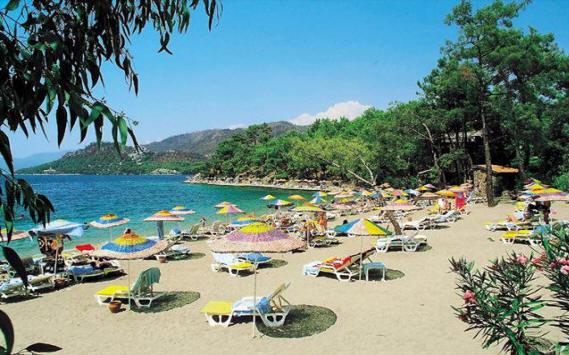Турция, Мармарис - недорогой отдых