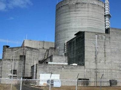 Филиппины: АЭС на полуострове Батаан