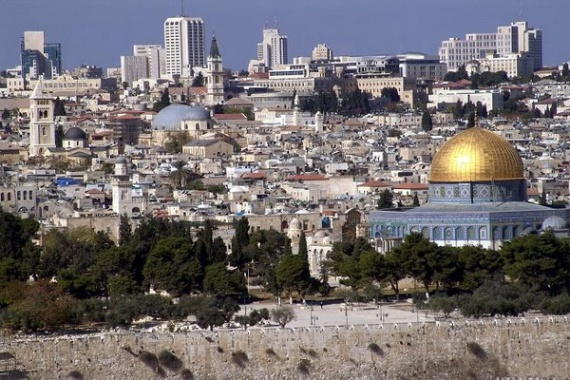 Израиль - уникальное сочетание истории и современности