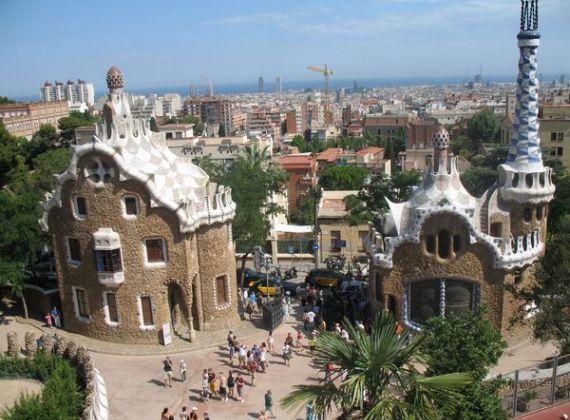 Курорт Барселона, Испания
