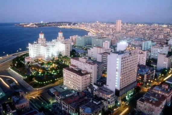 Гавана - самый современный из курортов Кубы