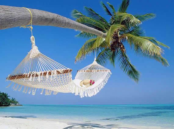 Как быстро улететь в отпуск
