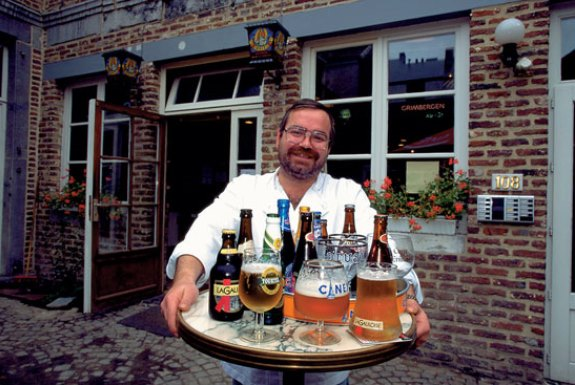Чешский пивовар