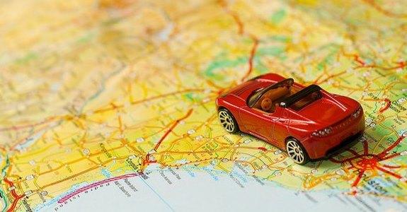 Лучшие страны для путешествия на автомобиле