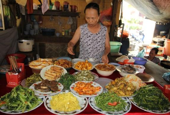 Вьетнам - рай для гурманов