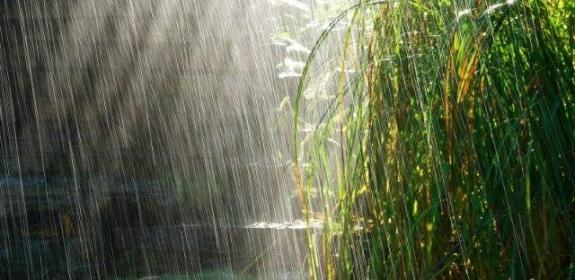 Сезон дождей на Кубе длится с мая по октябрь
