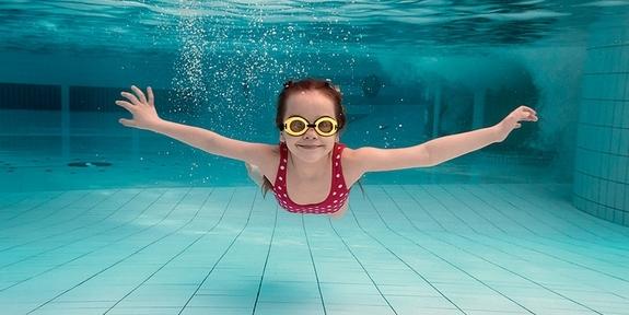 Как перестать бояться воды: советы начинающим пловцам