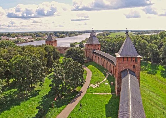 Вид с башни Кокуй