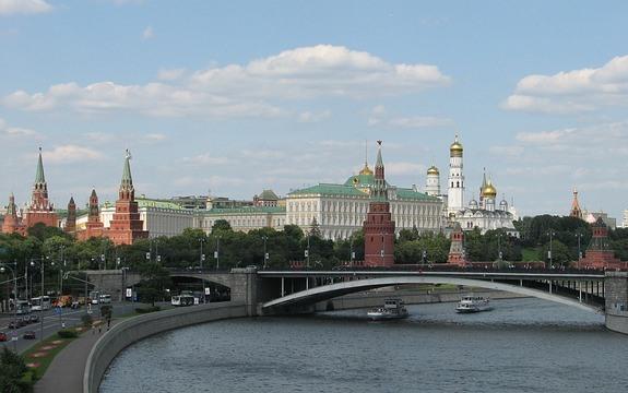 Тур на выходные: путешествуйте по Москве