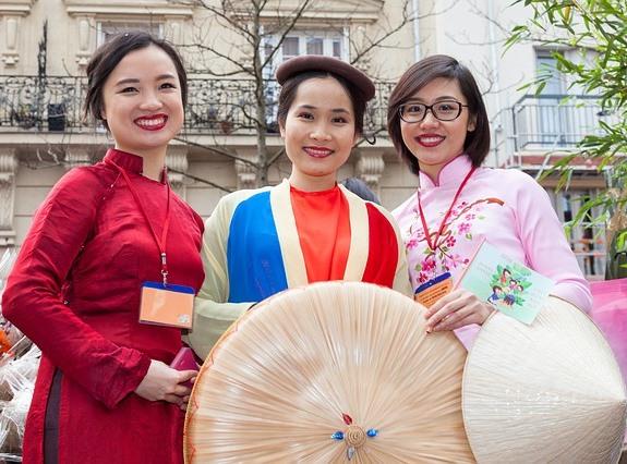 Китайский Новый год - семейный праздник