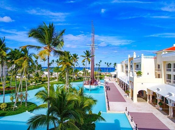 Отдых люкс-класса в Доминикане