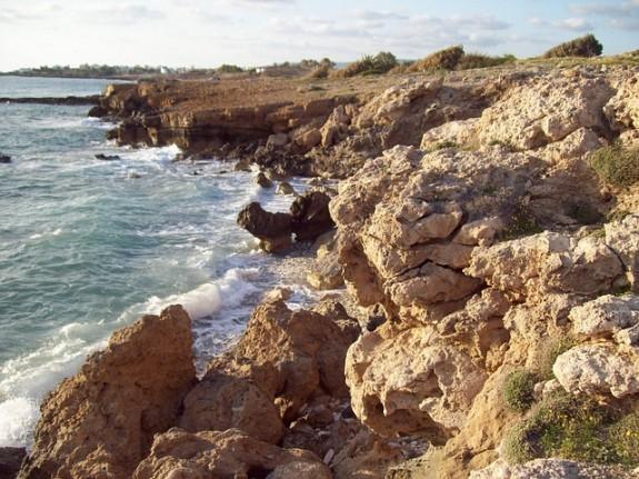 Побережье Кипра, Пафос