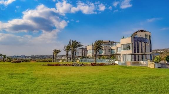 Кипр - солнечный остров