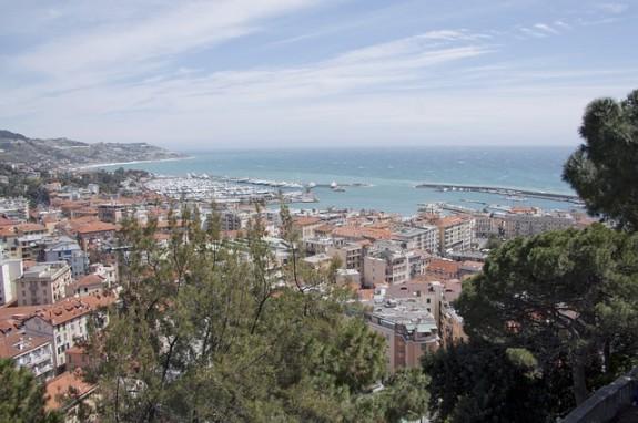 Итальянский Сан-Ремо