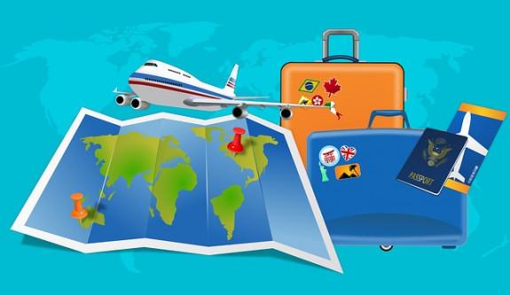 Путешествия в визовые страны