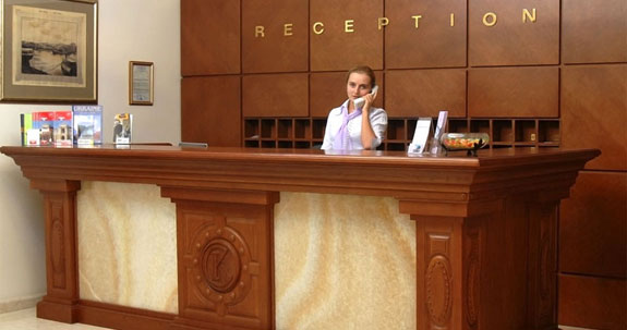 Как бронировать отель через интернет
