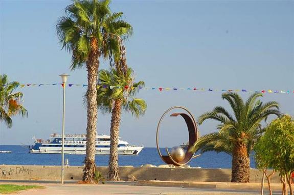 Лимассол – центр развлечений острова Кипр