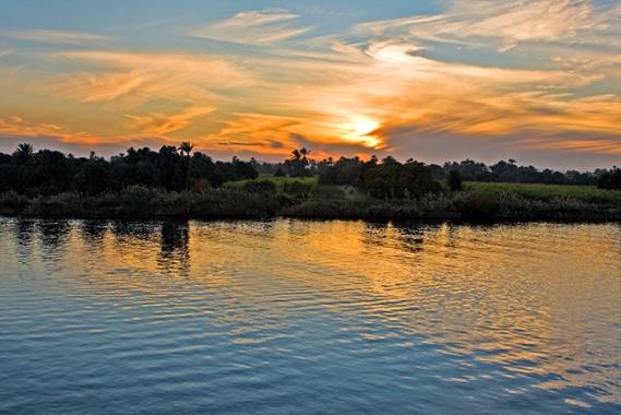 Речной круиз по Нилу
