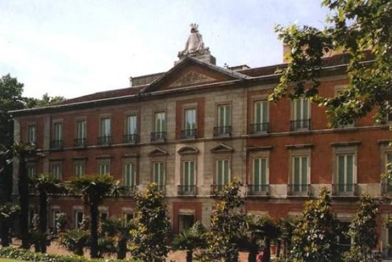 Музей Тиссен-Борнемиса в Мадриде, Испания
