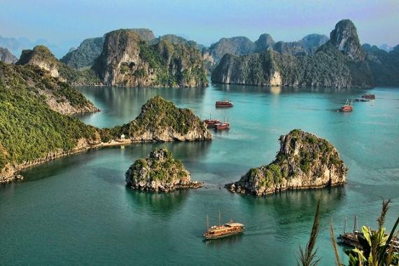Нячанг+Фантхьет+Нячанг на 13 дней Вьетнам.