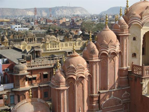 Таинственная Индия
