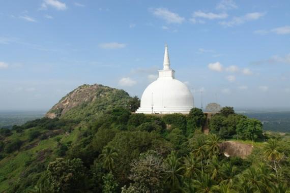 Курорт Негомбо, Шри-Ланка