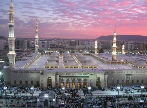 Саудовская Аравия против иностранных туристов