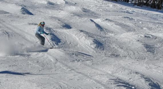 Путь к успеху на лыжах