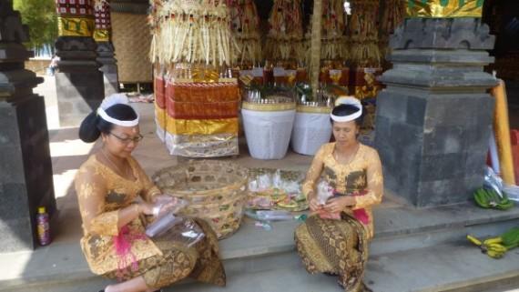 Путешествие на Бали: традиции региона