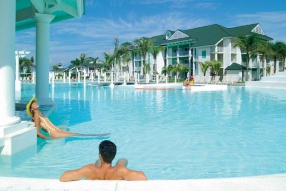 Куба - райский остров
