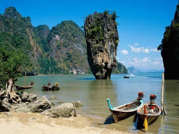 Русские туристы портят Таиланд