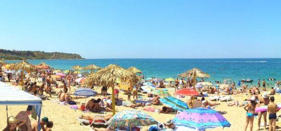 Зимний пляжный отдых: Египет или Таиланд