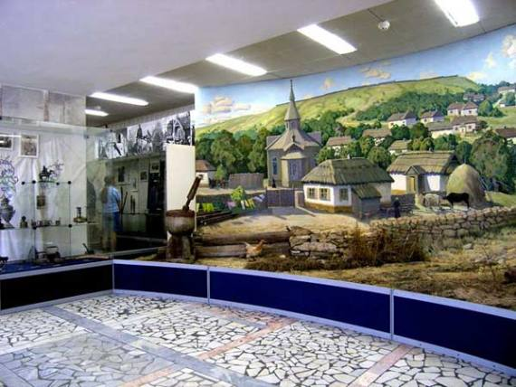 Музей истории казачества, Ставропольский край