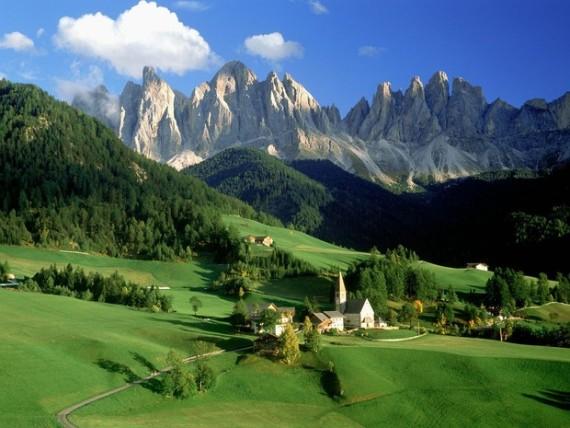 Андорра: экологически чистая страна в Европе