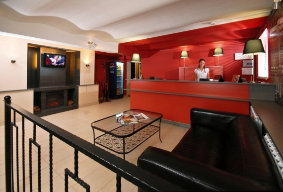 Новые возможности бронирования гостиниц в Петербурге недорого